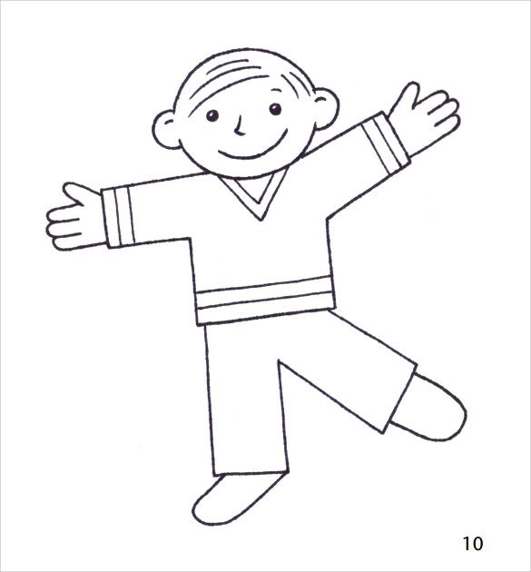 585x630 20 Best Flat Stanley Images On Flat Stanley Template