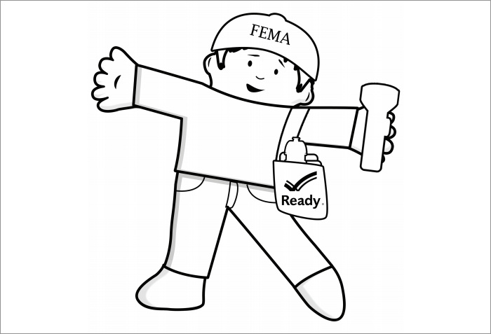 700x477 Astounding Flat Stanley Coloring Page 79 For Free Coloring Book
