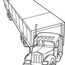 216x216 Semi Truck Netart