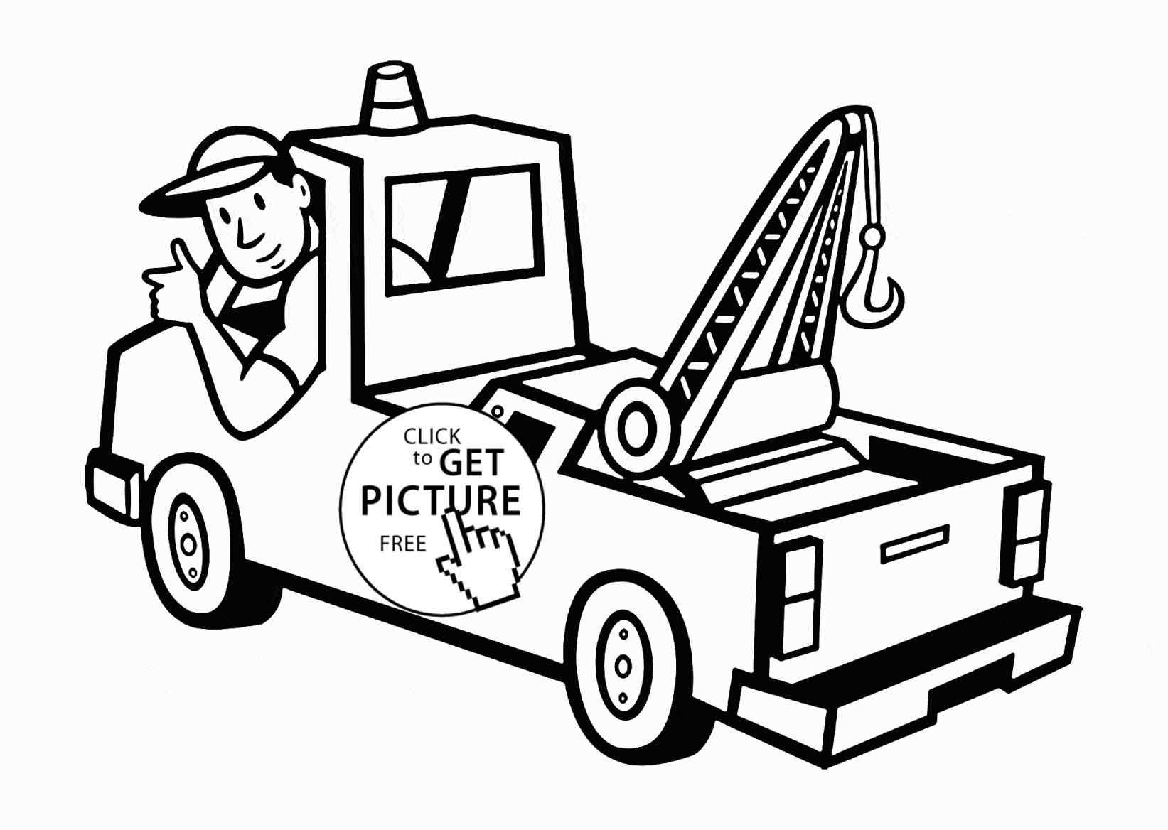 1643x1168 The Images Collection Of Transport Flatbed Truck Clipart S Free