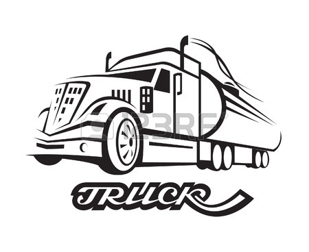 450x368 6,636 Truck Driver Cliparts, Stock Vector And Royalty Free Truck