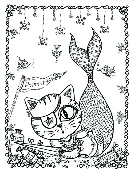 570x735 Catfish Coloring Page Catfish A Coloring Book Flathead Catfish