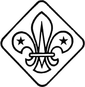 280x287 Filewikiproject Scouting Fleur De Lis Outline.jpg