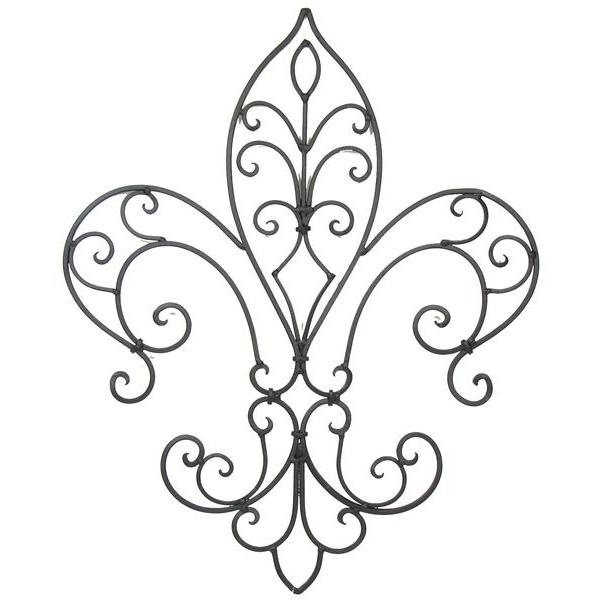 picture about Fleur De Lis Stencil Printable named The least complicated absolutely free Fleur drawing shots. Down load towards 206 free of charge