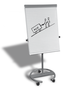 208x292 Rules For Drawing With Flipchart Anti Powerpoint Party