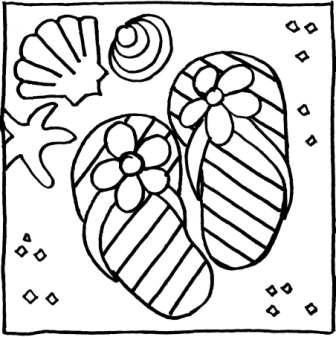 336x337 Goinggray Flip Flops