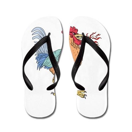 460x460 Lin Flip Flops Lin Flip Flops Sandals