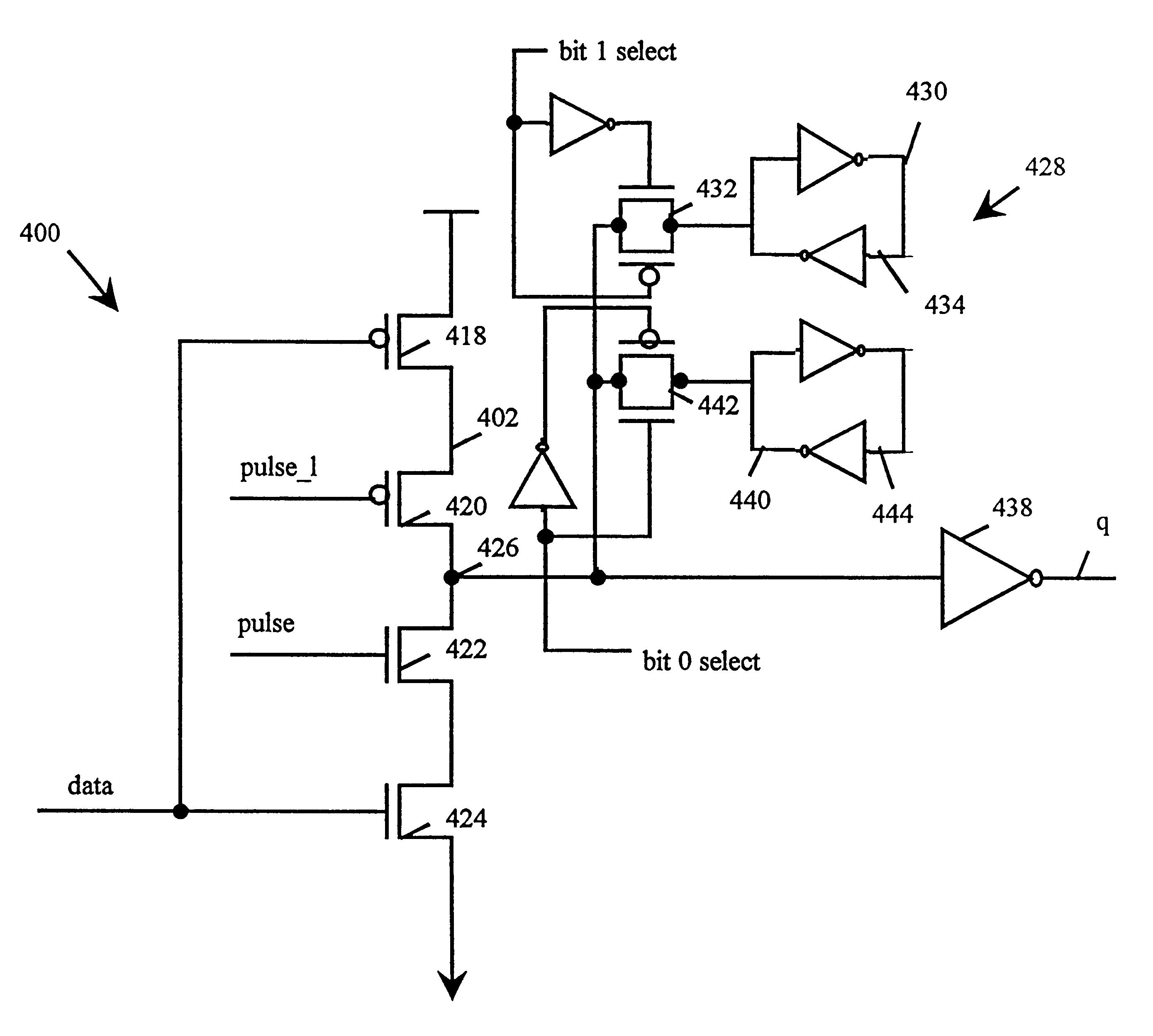 2779x2498 Patent Us6420903 High Speed Multiple Bit Flip Flop Google Patents