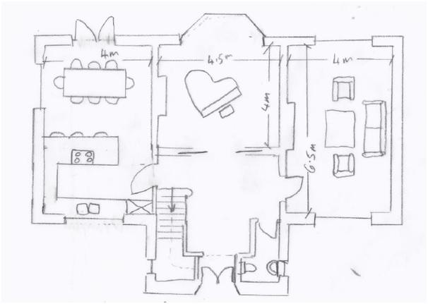 floor plan drawing at getdrawings com