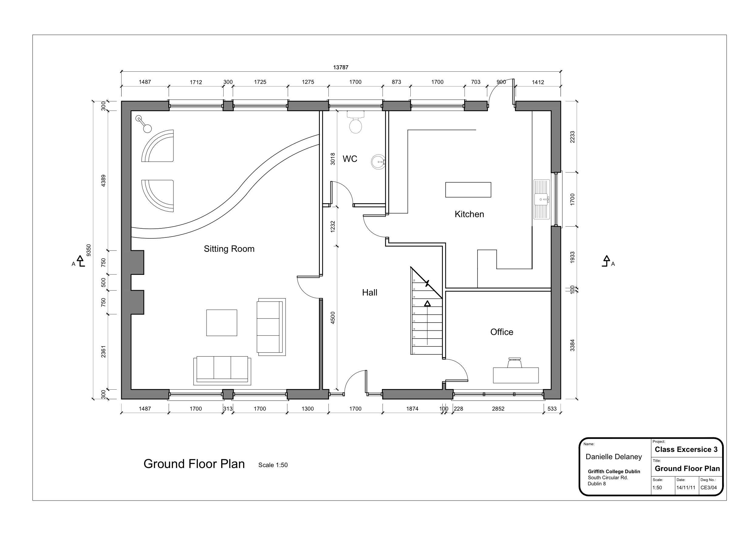 floor plan drawing at getdrawings com