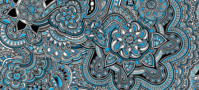 640x290 I'M A Slow Says Estonian Artist Who Spent Around 40 Hours