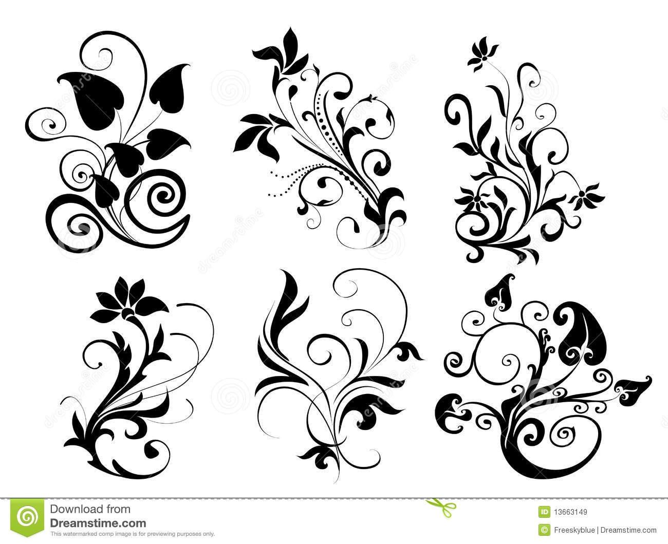 1300x1059 Simple Flower Designs For Pencil Drawing