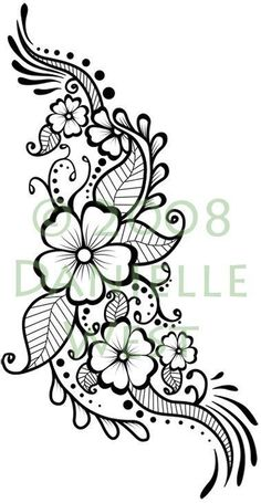 236x455 Butterfly And Flower Designs Drawing Tags Flower Drawing Designs
