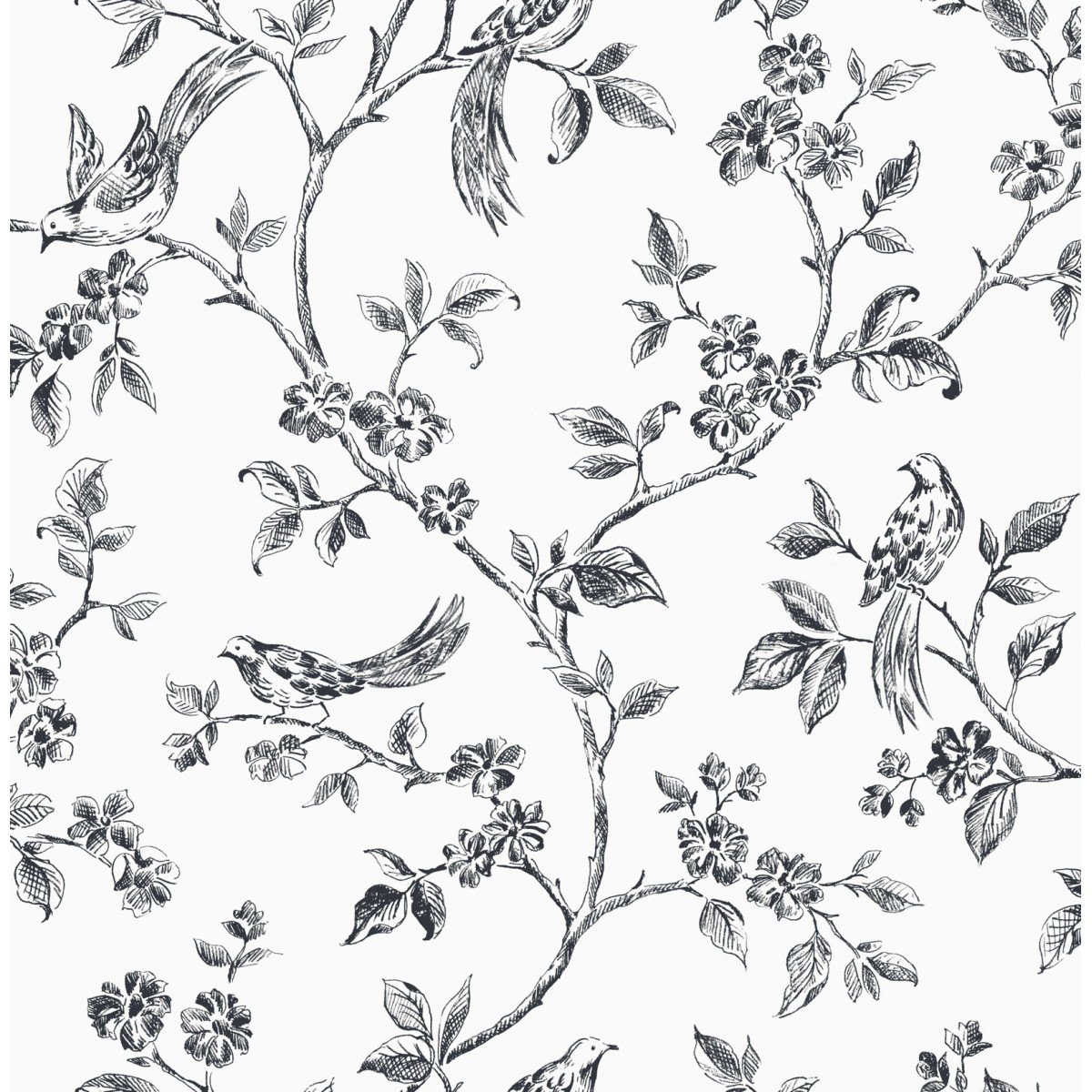 Floral print drawing at getdrawings free for personal use 1200x1200 012 floral print black amp white floral print black amp white mightylinksfo