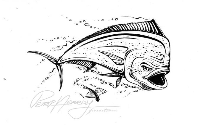 676x449 Love Ink Drawings