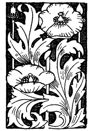 288x424 Drawings Of Flowers