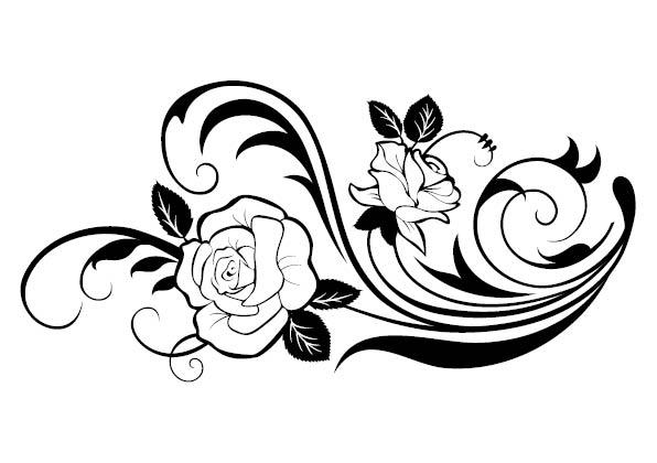 596x420 Flower Designs