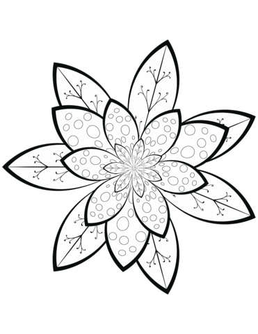 Flores Tumblr Dibujos Png
