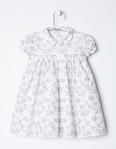 395x507 Flowers Dress Neckampneck Online Jannah