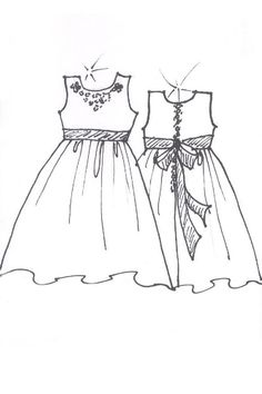 236x354 Kd007 All Over Lace Flowergirl Dress. Flowergirl Dresses