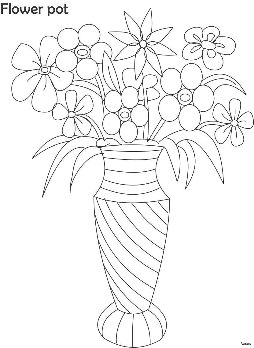 831x1137 Simple Flower Vase Sketches Pot Sketch Img Drawing Of A Image