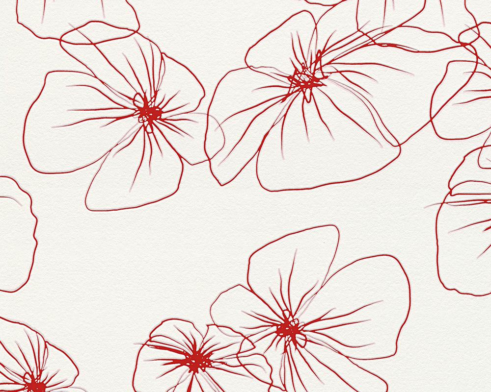 1000x800 Flower Drawings