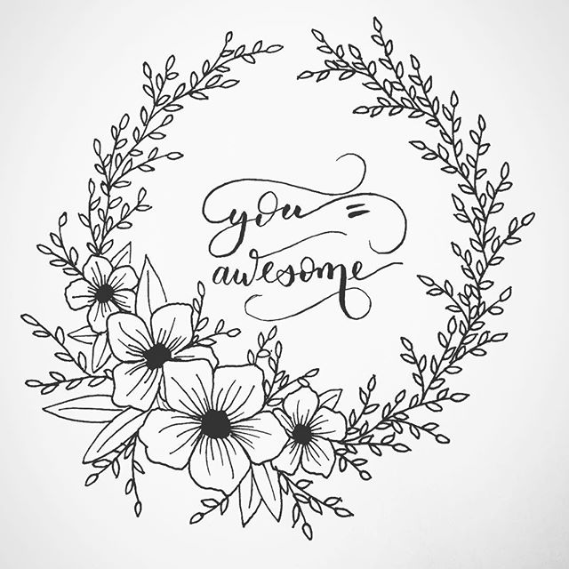 640x640 Pin By Abby Chatterson On Words Tombow, Illustration
