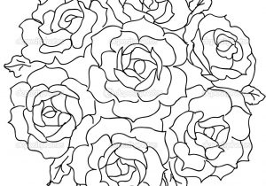 300x210 Drawing Of Bouquet Of Flowers How To Draw Flower Bouquets Flowers