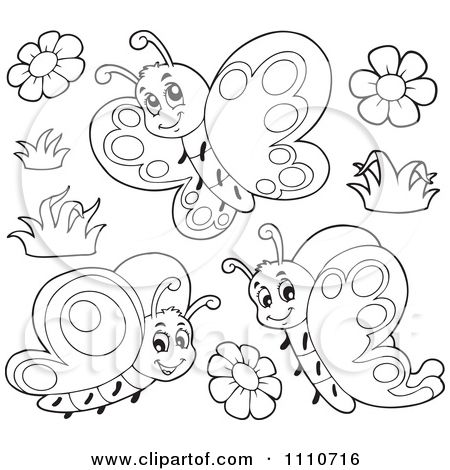 450x470 The Best Flower Drawing For Kids Ideas On Pictures