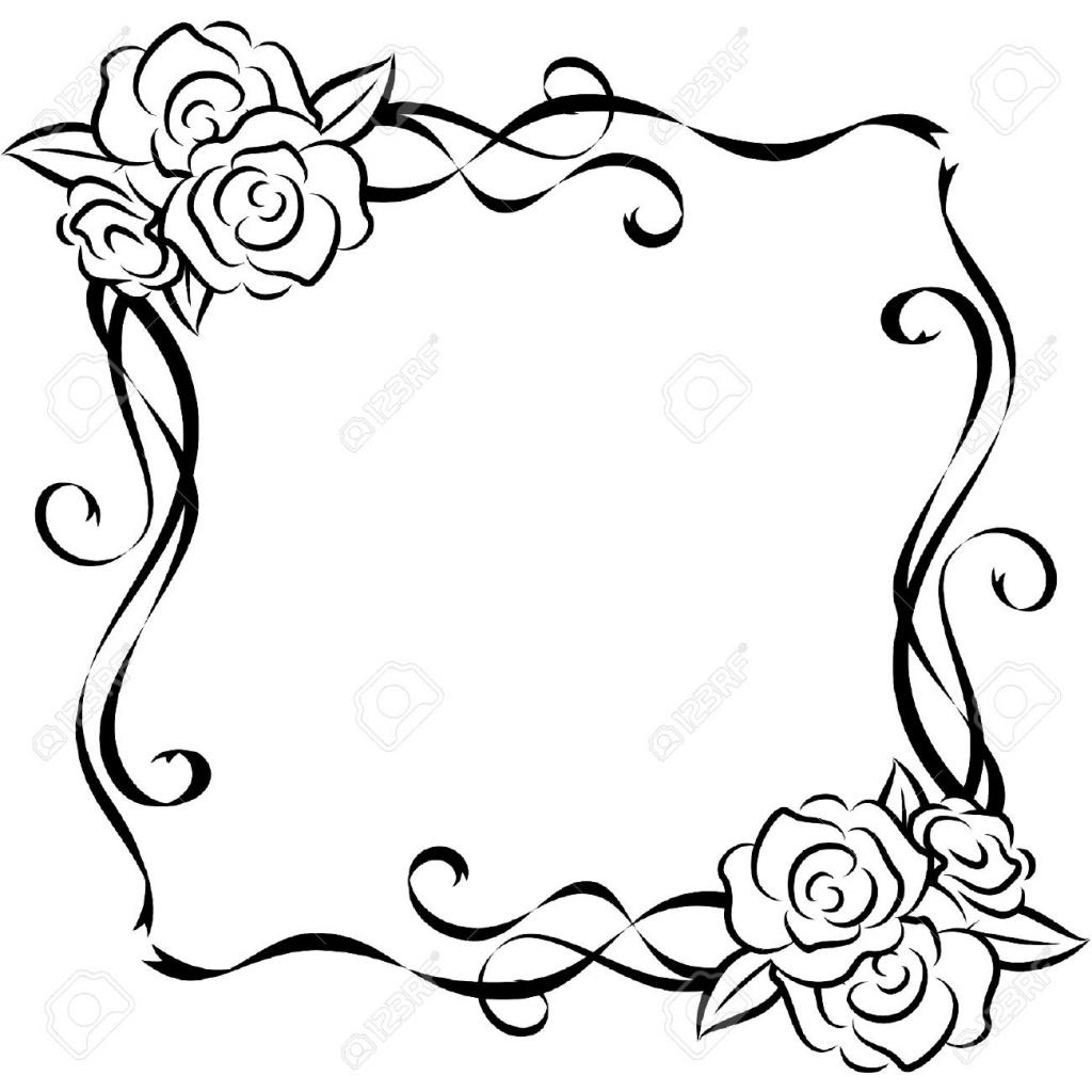 Flowers Drawing Simple At Getdrawings Free Download