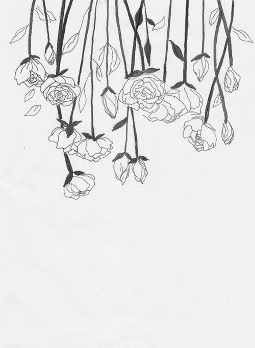 Simple Cute Flower Drawings Flowers Healthy