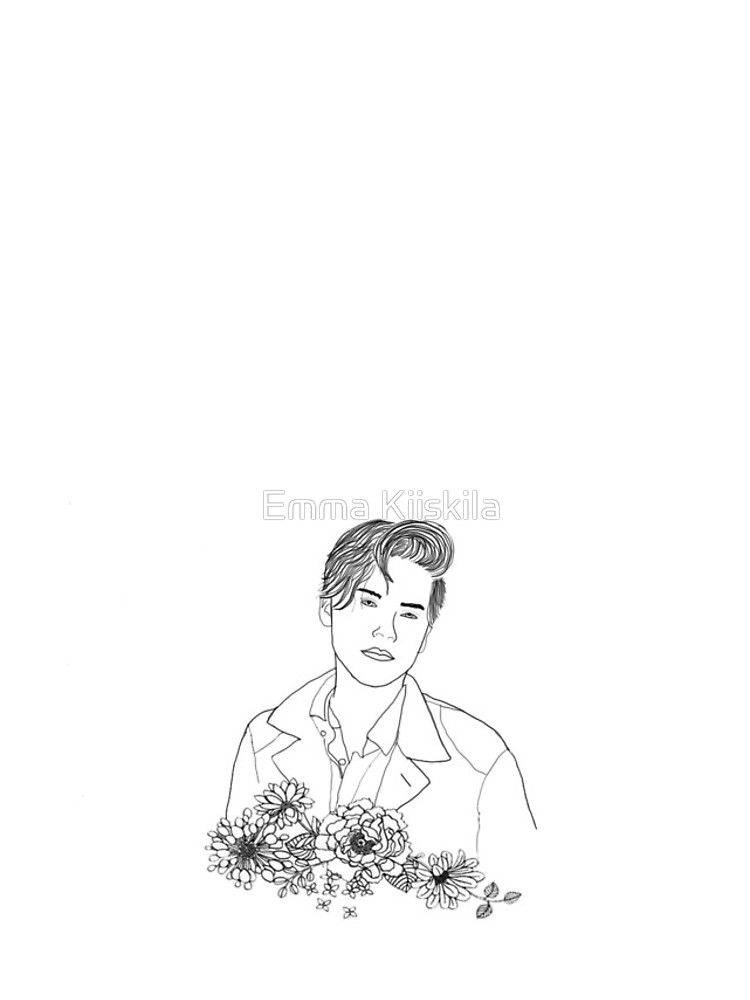 750x1000 Cole Sprouse