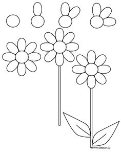 236x303 Image Detail For Go Back From How To Draw Cartoon Flowers To Home