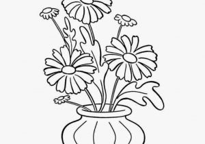 300x210 Flowers In A Vase Drawing How To Draw Flower Vase Stepstep ( Very