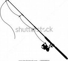 226x202 Image Result For Fishing Rod And Reel Silhouette Images Gypsy