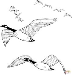 236x246 Flying Geese Vector Pattern By Sunday Cake On Vectorstock
