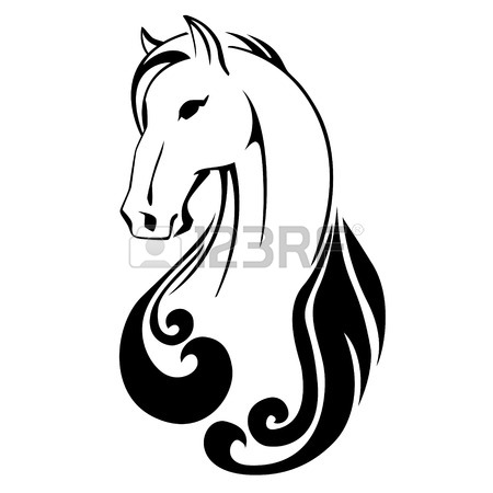 450x450 Flying Horse Stock Photos. Royalty Free Business Images