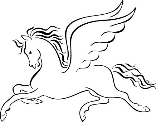 500x392 Pegasus