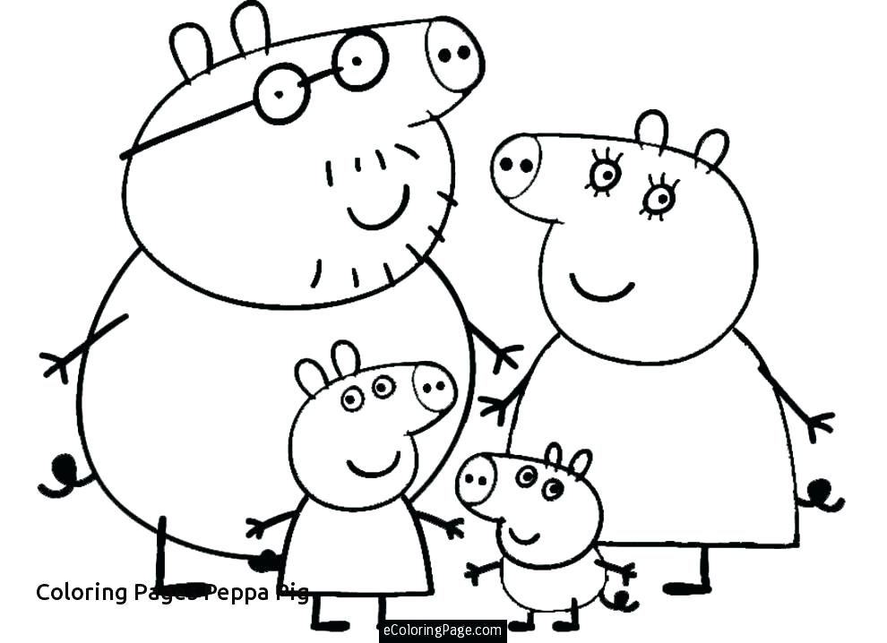 990x718 New Flying Pig Coloring Pages Free Download Page Of Pigle