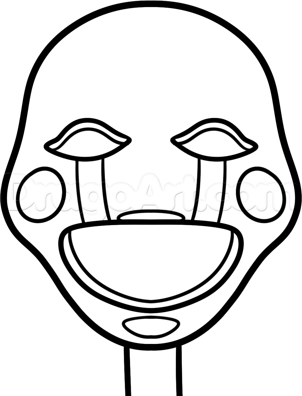 Fnaf Drawing Games At Getdrawings Com Free For Personal Use Fnaf