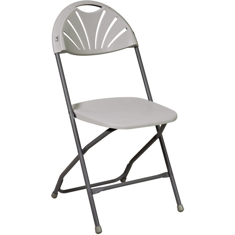 800x800 Office Star Products Work Smart Plastic Folding Chair