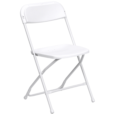 480x480 Plastic Folding Chair Pacific Party Rentals