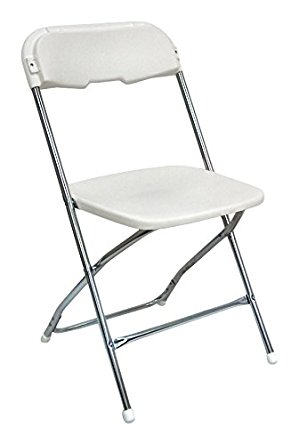 299x445 Mccourt 61050 Series 5 Dining Height Stackable Folding