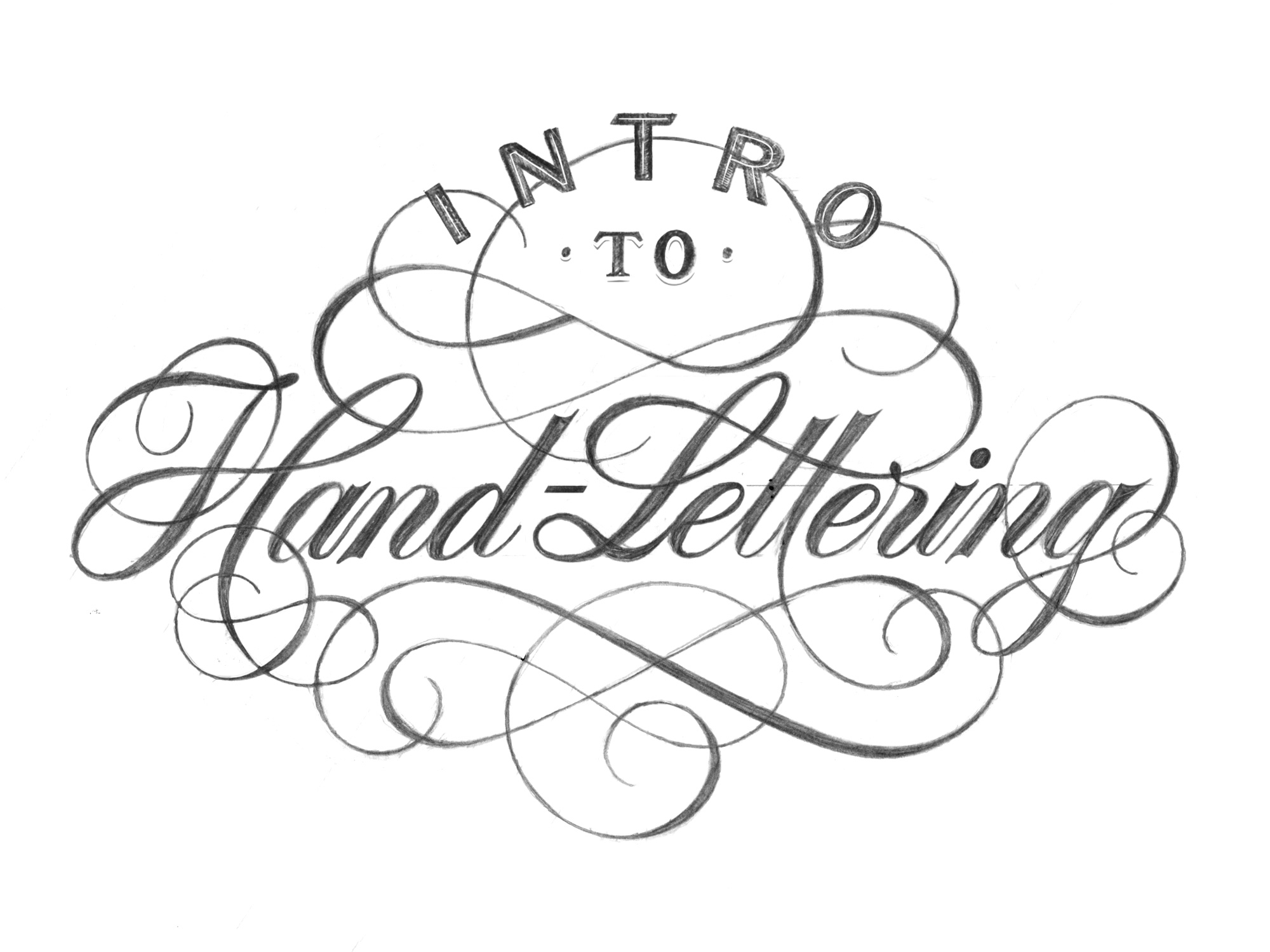 2000x1500 Intro To Hand Lettering Pies Brand