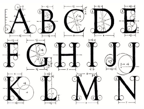 Fonts Silhouette at GetDrawings com | Free for personal use Fonts