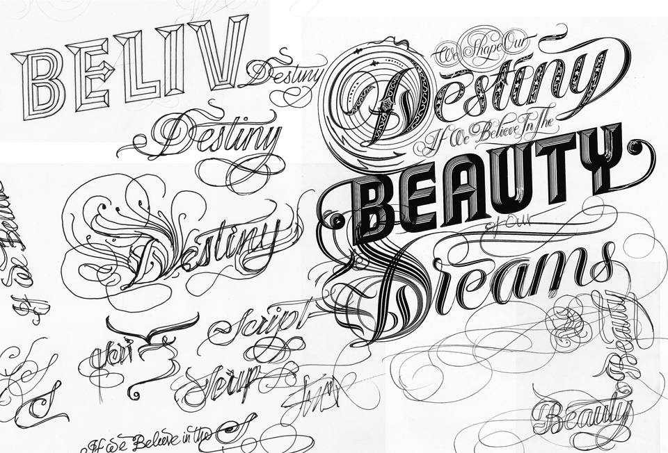 960x652 Fonts, Typefaces And All Things Typographical I Love Typography