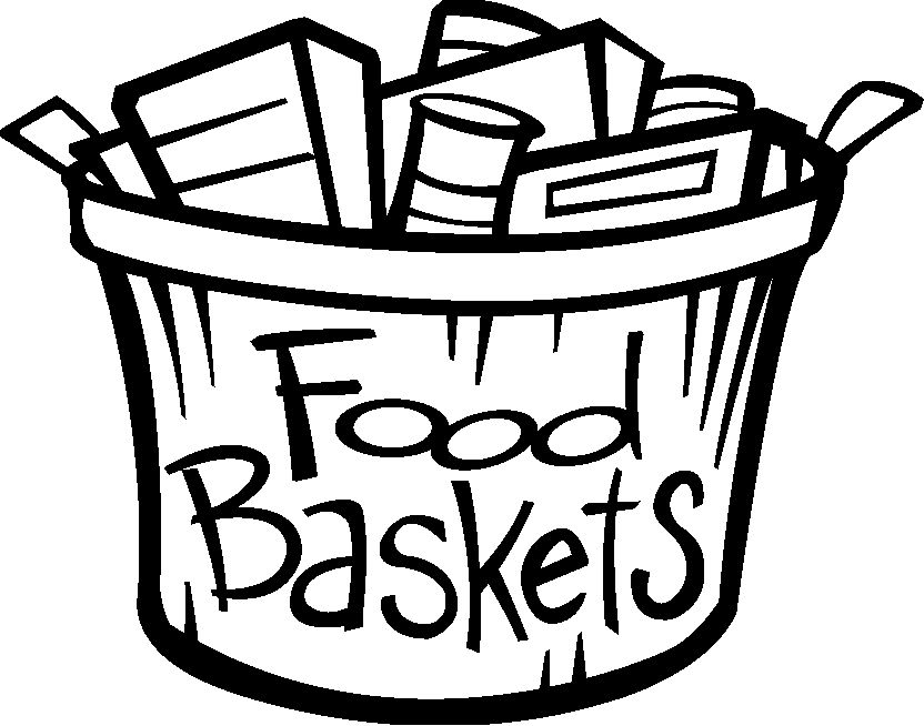832x654 Food Basket