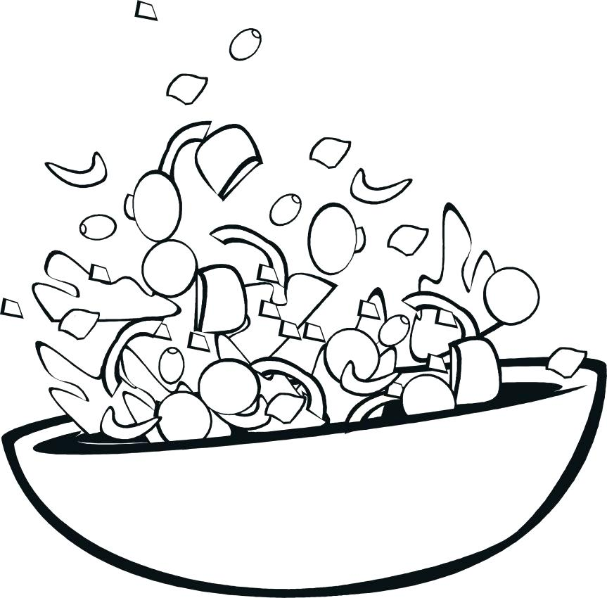 863x850 Food Pyramid Coloring Page Food Plate Coloring Page My Plate