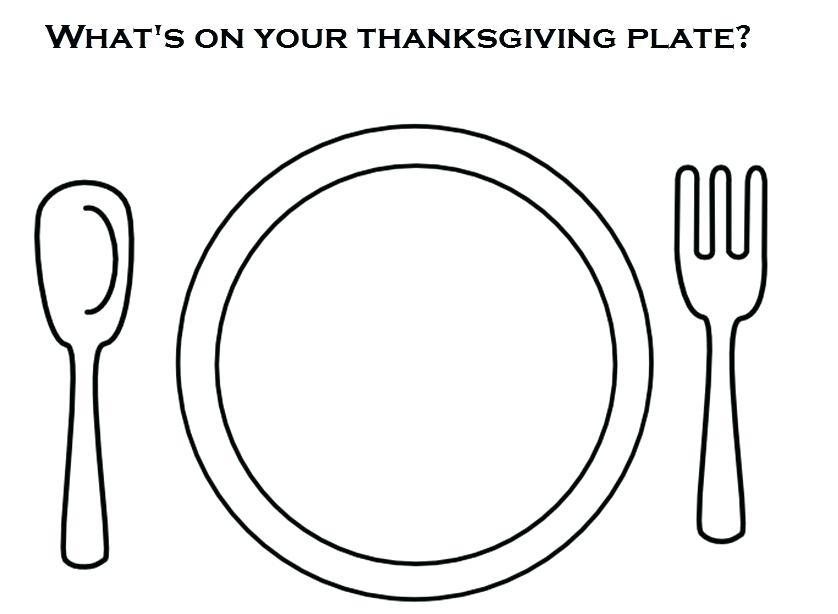 838x614 Plate Coloring Page Food Plate Coloring Page Seder Plate Coloring