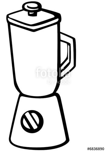 350x500 Blender Food Processor Stock Image And Royalty Free Vector Files